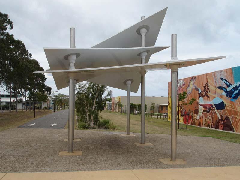 Panel fabrication